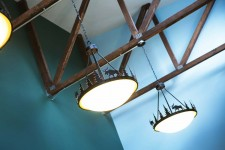 moose light fixture