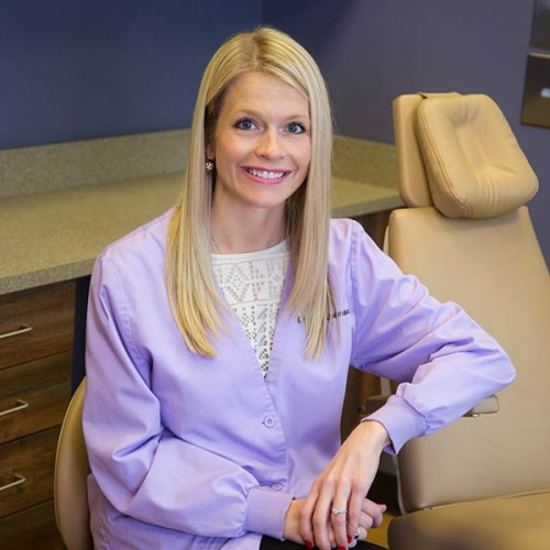 Libby A. Johnson, DDS
