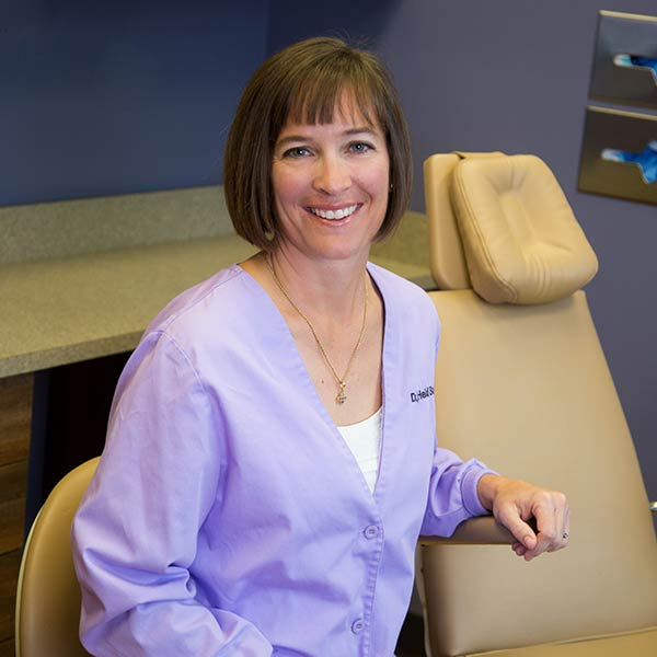 Heidi J Stark Dds Lincoln Pediatric Dentistry